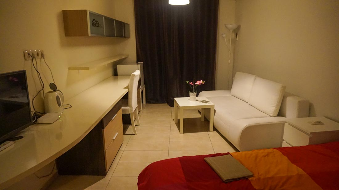 Bulgarije, Sofia - Stay Nexus Appartementen