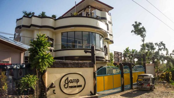 Puerto Princesa - Jamp Pension