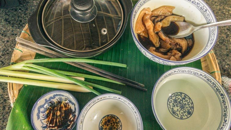 Kookcursus Hoi An: My Grandma's Home Cooking