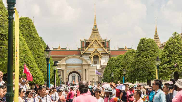 wat te doen in bangkok grand palace