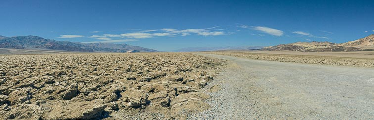 nationale parken amerika death valley