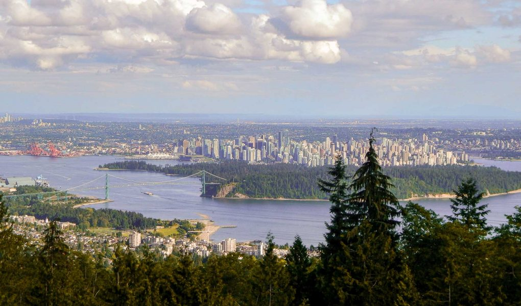Canada Highlights. Vancouver