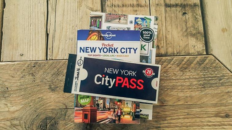 New York Tips: Citypass New York