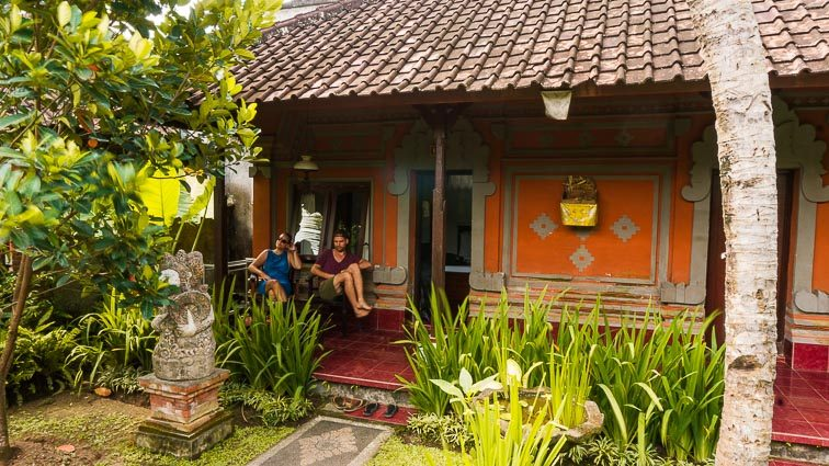 Guesthouse Reviews Indonesië