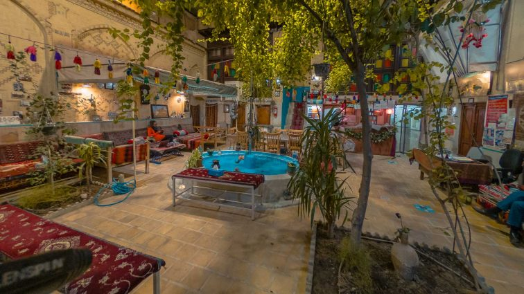Guesthouse Reviews Iran