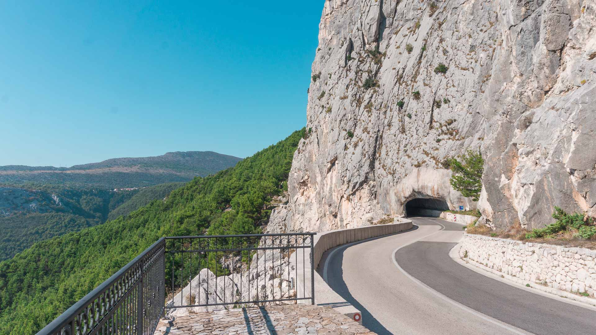 Roadtrip Balkan Tips: Kroatië