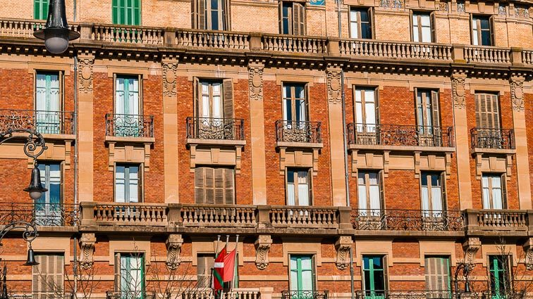 Doen in Pamplona: Historische Centrum