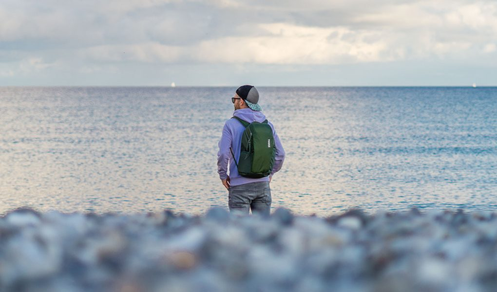 Thule EnRoute Camera Backpack review