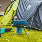 Getest: Campingaz Party Grill 400 CV