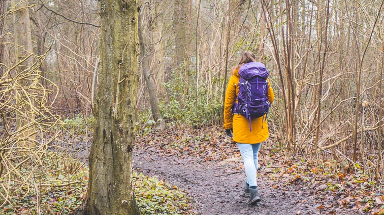 Osprey Tempest 50 vrouwen backpack review