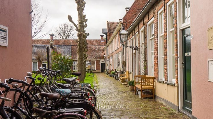 Sint Anthony Gasthuis